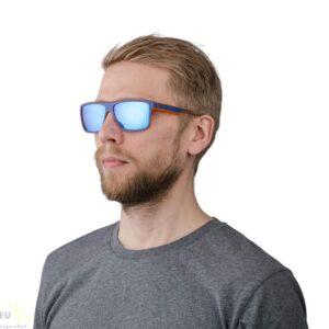 Rapala Urban Visiongear polarizált napszemüveg (UVG-282A)