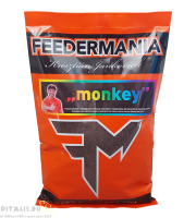 Feedermania Monkey etetőanyag (800gramm)