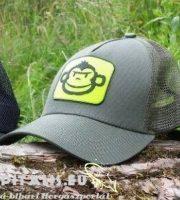 Ridgemonkey Trucker Cap baseball sapka