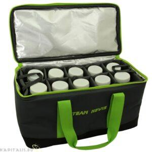 Team Nevis Diptartó táska (5115-200)