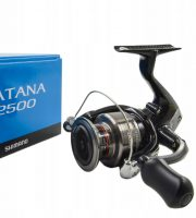Shimano Catana 2500 FD (CAT2500FD) elsőfékes orsó