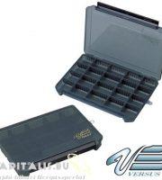 Meiho Versus VS-3020NS 205x145x28mm pergető doboz