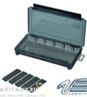 Meiho Versus VS-820NDM 233x127x34mm pergető doboz