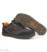Fox Chunk Camo trainers vízálló cipő (42)