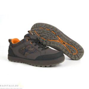 Fox Chunk Camo trainers vízálló cipő (45)