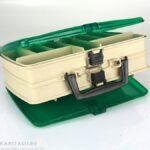 Nevis Feeder szerelékes doboz 210x340x140mm (4514-001)