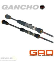 Pontoon 21 GAD Gancho 198cm 4-16g pergető bot