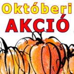 Októberi akció