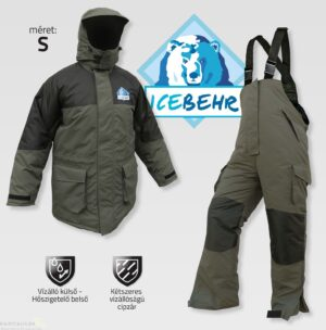 Ice Behr Extreme thermoruha szett (S)