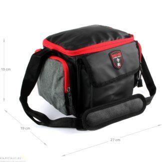 Nevis Reiva pergető táska 27x19x19cm 4 dobozzal (5220-006)