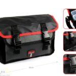 Nevis Reiva pergető táska 28x11x18cm 2 dobozzal (5220-007)