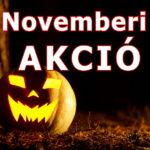 Novemberi akció