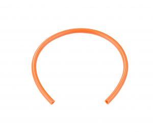 Balzer Adrenalin Cat Silikon Tube orange soft 50cm