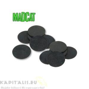 MAdCAT csalirögzítő gumi (16db/csomag)