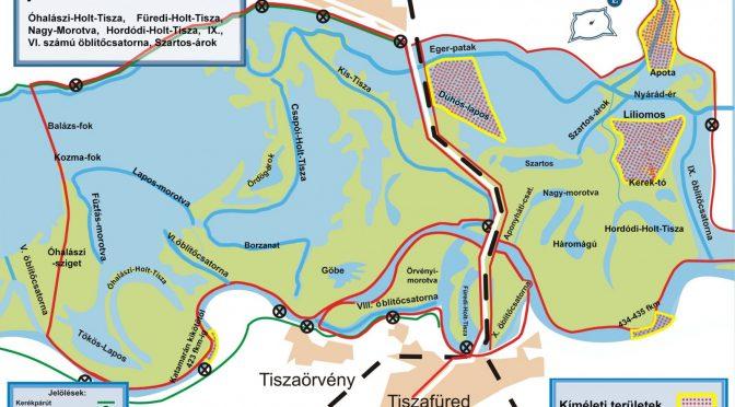 Elérhetőek üzletünkben a 2020-as Tisza tavi jegyek