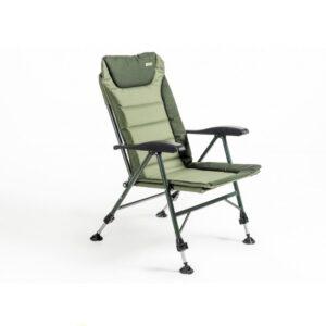 Mivardi Prémium Quattro karfás fotel