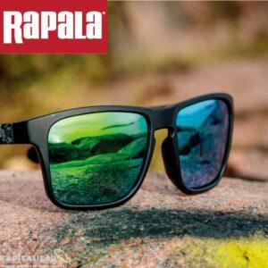 Rapala Urban Visiongear polarizált napszemüveg (UVG-293A)