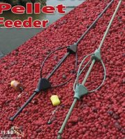 DEÁKY Pellet feeder kosár 45g (2db/csomag)