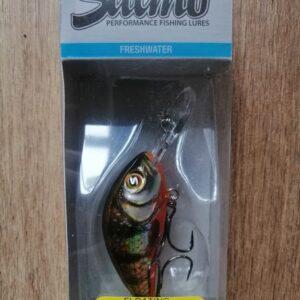 Salmo Rattlin Hornet 6,5cm (YHP) wobbler