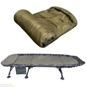 Arno AKCIÓS nyári kényelmi szett (ágy+hálózsák)