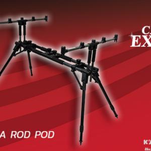Carp Expert Neo Mega Rod Pod (77106-004)